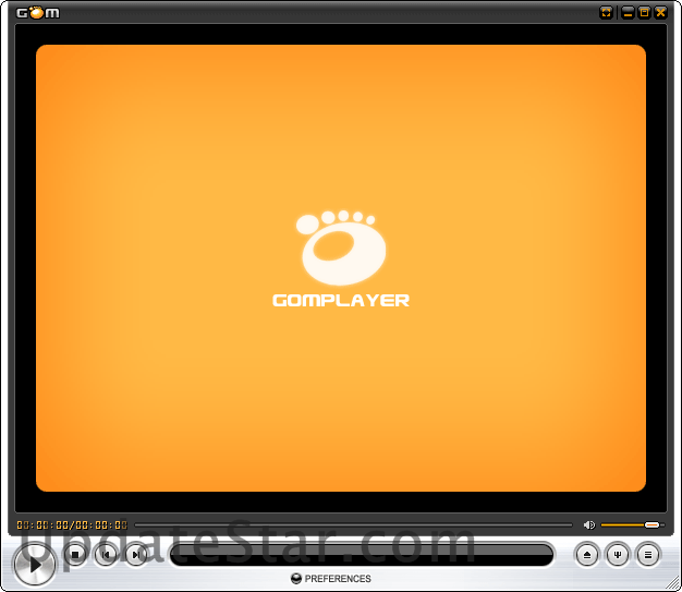 GOM Media Player 2.3.25.5282