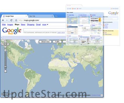 Google Chrome 61.0.3163.100
