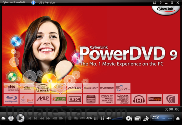 CyberLink PowerDVD 17.0.1808.60