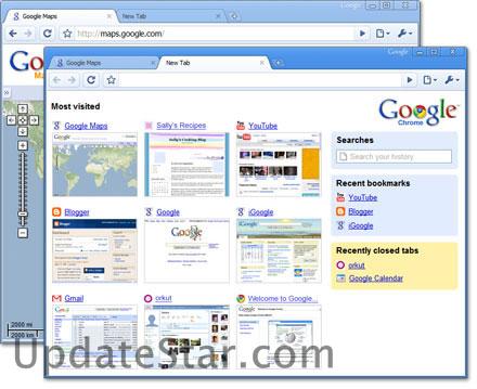 Google Chrome 61.0.3163.91