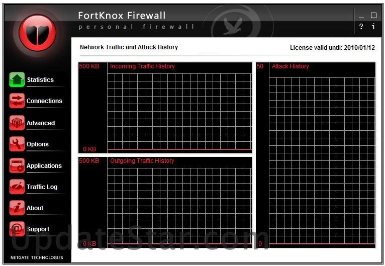FortKnox Personal Firewall 22.0.120
