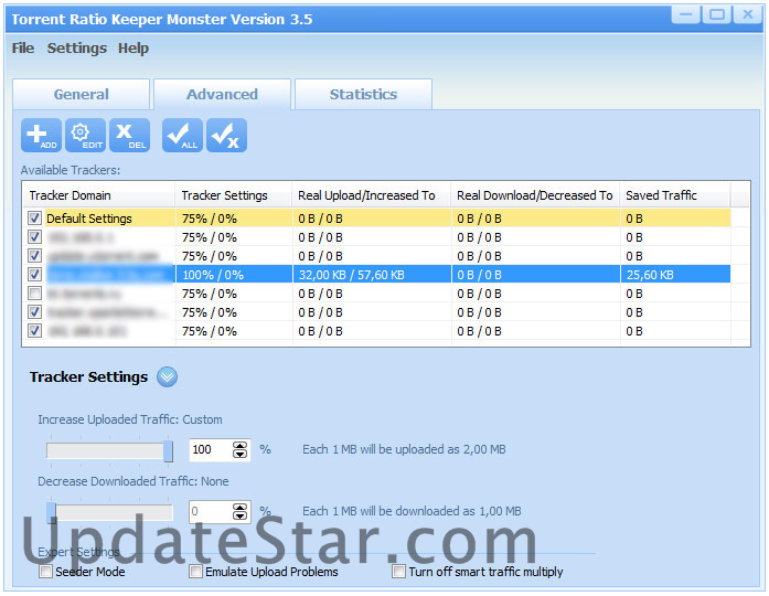 how to use utorrent to download software