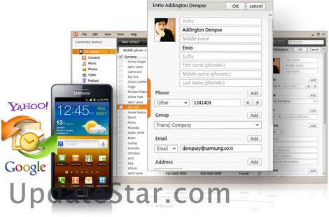 Samsung Kies 3.2.16084.2