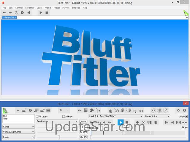 BluffTitler 14.0.0.0
