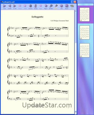 PDFtoMusic 1.5