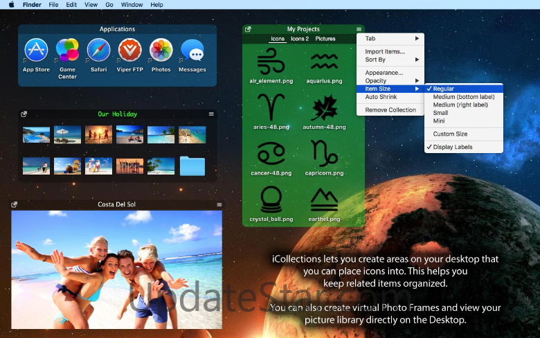 iCollections 3.7