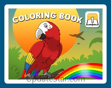 Coloring Book 6.0.61