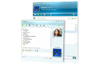 Windows Live Messenger 16.4.3528.331