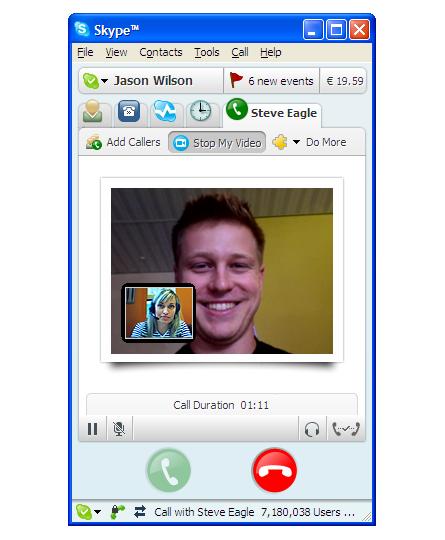 Skype 7.38.0.101