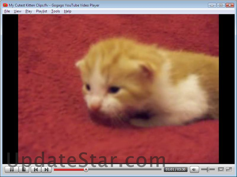 YouTube Video Player 3.21